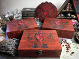 Love Spell - Witch Box Set