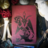Notebook - Baphomet - II - Notebook