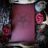 Notebook - Samael - Notebook