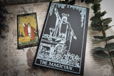 Notebook - The Magician Arcana - Notebook