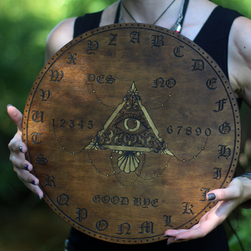 Ouija Board - Ouija Board - All Seeing Eye
