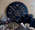 Ouija Board - Pendulum Board, Spirit, Divination, Metaphysical