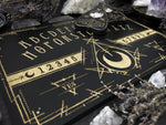 Ouija Board - Witchcraft Cult Gold