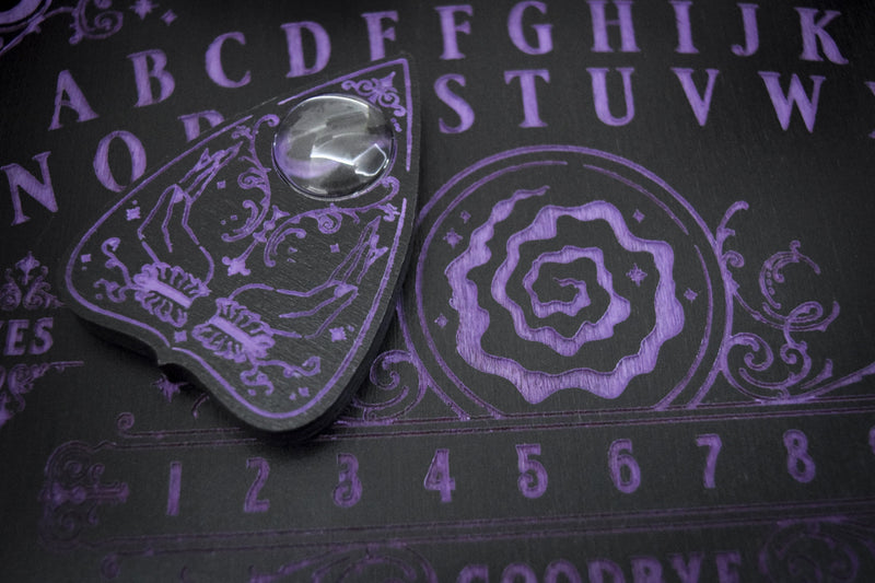 Planchette - Oracles Orb