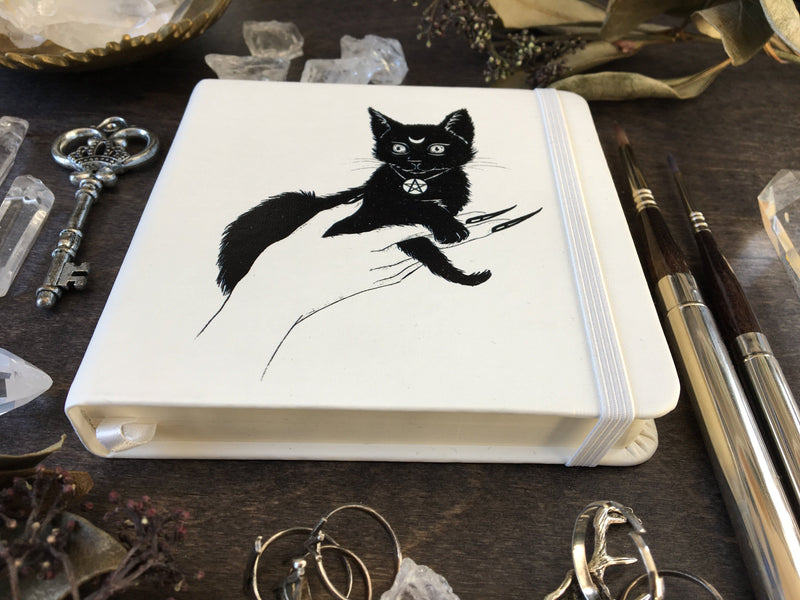 Sketchbook - Sketchbook -  Black Cat