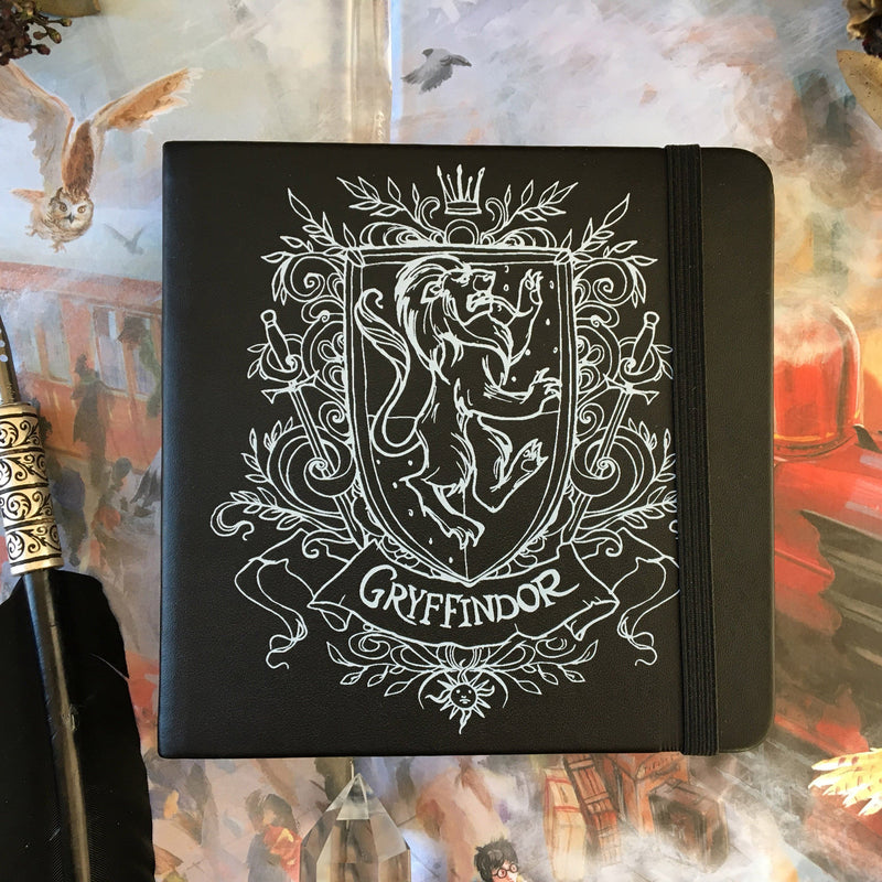 Sketchbook - Sketchbook - Gryffindor