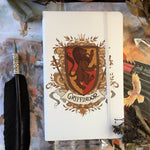 Sketchbook - Sketchbook - Gryffindor White