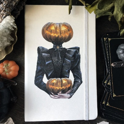 "Sketchbook - Sketchbook - ""Lady Pumpkin"""