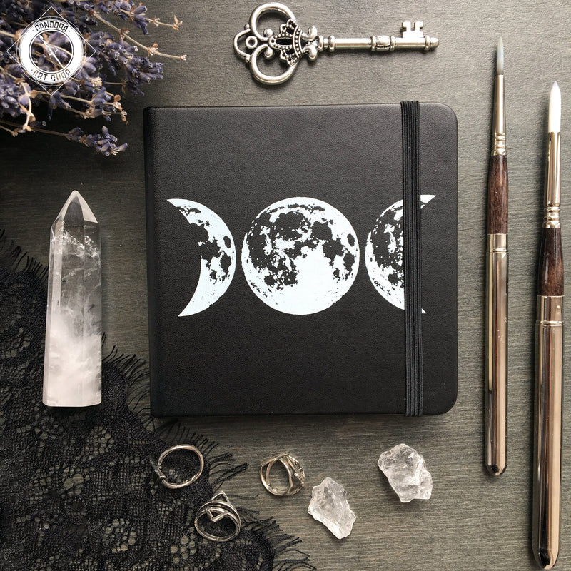 Sketchbook - Sketchbook - Moon