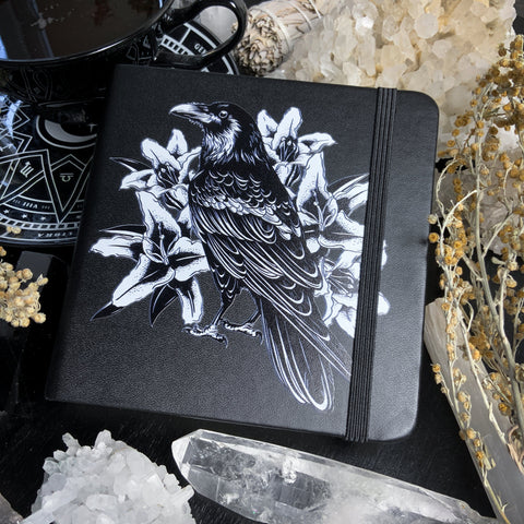 Sketchbook - Sketchbook -  Raven