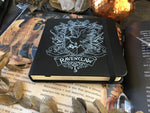 Sketchbook - Sketchbook - Ravenclaw
