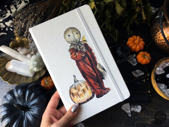 "Sketchbook - Sketchbook - ""Sam"" - Trick 'r Treat"