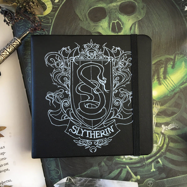 Sketchbook - Sketchbook - Slytherin