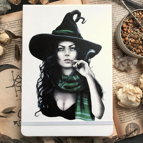 Sketchbook - Sketchbook - Witch