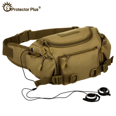 Outdoor Sports Bag Shoulder Military Camping Hiking Bag Tactical Back pack Utility Camping Travel Hiking Trekking Bag