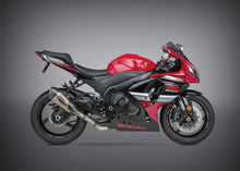 Load image into Gallery viewer, Yoshimura  exhaust  GSX-R1000 2012-16 Street ALPHA T SO TI-TI-CF Works Finish