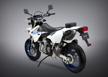 Load image into Gallery viewer, Yoshimura DR-Z400S/SM 2000-19 SIGNATURE RS-4 FS SS-CF-CF DUAL