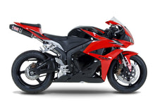 Load image into Gallery viewer, Yoshimura exhaust CBR600RR 2009-19 Street RS-5 SO SS-CF-CF