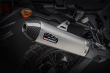 Load image into Gallery viewer, Yoshimura exhaust  Africa Twin 2016-19 Street RS-4 SO SS-SS-CF Works Finish