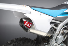 Load image into Gallery viewer, Yoshimura FULL TI-TI-CF YZ250F 2014-18 / YZ250FX/WR250F 2015-18 SIG. RS-4
