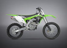 Load image into Gallery viewer, Yoshimura exhaust KX250F 2017-20 Signature RS-4 FS SS-AL-CF