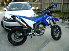Load image into Gallery viewer, Graves exhaust full system for WR250R + WR250X WORKS