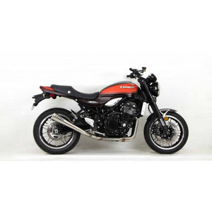 Hindle 2018-19 Z900RS Megaphone full Exhaust System