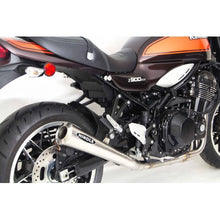 Load image into Gallery viewer, Hindle 2018-19 Z900RS Megaphone full Exhaust System