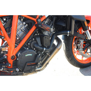 T-rex 2014 - 2018 KTM 1290 Superduke R Engine Case Covers