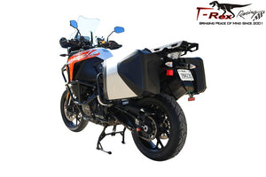 T-rex KTM 1290 Super Adventure / 1190 Adventure Engine Luggage Guard Crash Cages