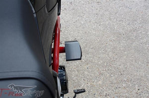 T-REX 2013 - 2015 Honda Grom MSX125 No Cut Frame Sliders
