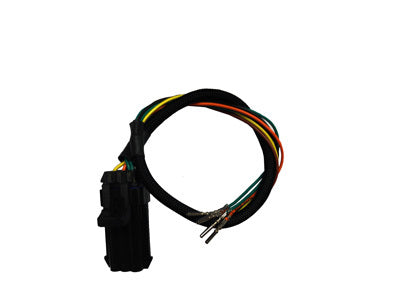 GRAVES FTEcu R1 R6 FZ10 Replacement Bike Harness 6 PIN