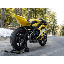 Load image into Gallery viewer, PREORDER Hindle Yamaha R6 2006-2020 Megaphone Evo Assembly, Satin SS
