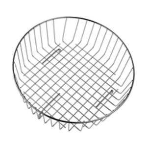 FB220D Stainless Steel Wire Basket-Accessory-RedBak International