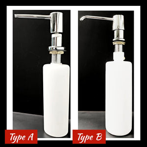 LS301 Soap Dispenser-Accessory-RedBak International