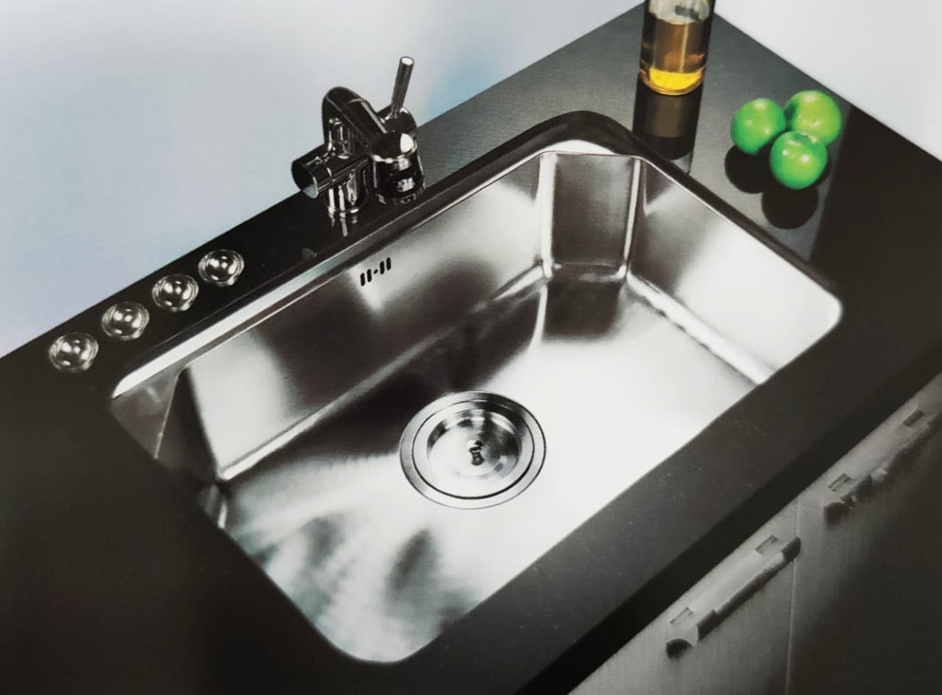 LANGE Series LGP910GG Single Bowl-sink-RedBak International