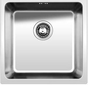 THAMES Series TMP910CC Single Bowl-sink-RedBak International