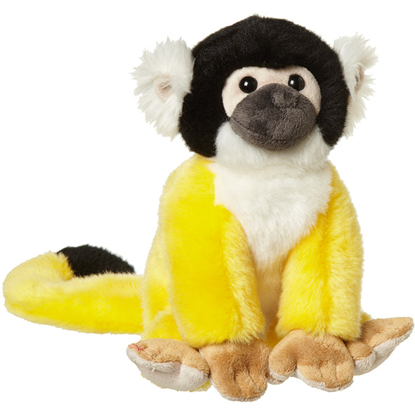 Load image into Gallery viewer, Plan L Squirrel Monkey Yellow