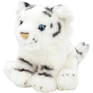 Plan M White Tiger
