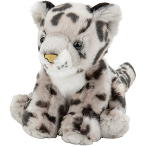 Plan M Snow Leopard