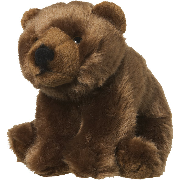 Plan M Brown Bear