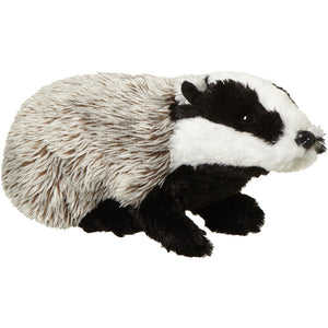 Plan M Badger
