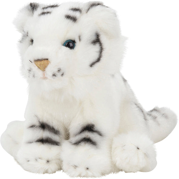 Load image into Gallery viewer, Plan S White Tiger
