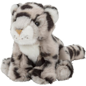 Plan S Snow Leopard