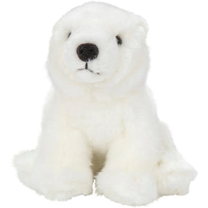 Plan S Polar Bear