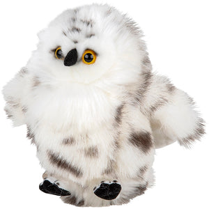 Load image into Gallery viewer, Plan S Snowy Owl
