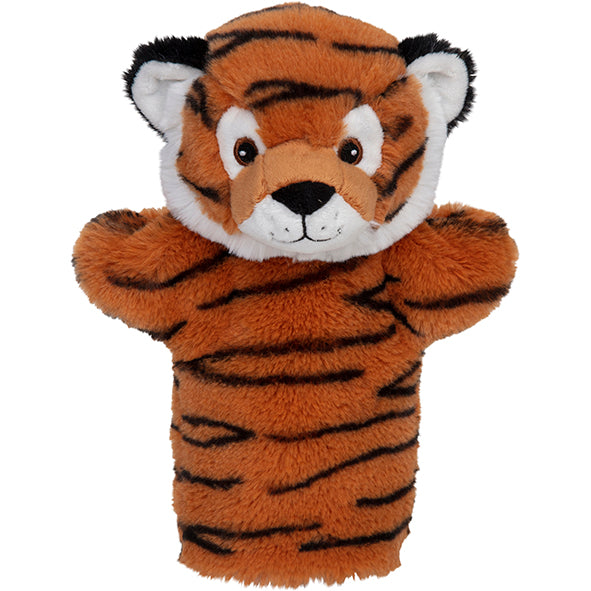 Load image into Gallery viewer, Hand puppet Tiger