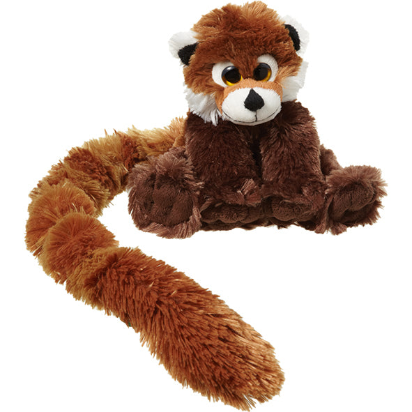 Long Tail Red Panda