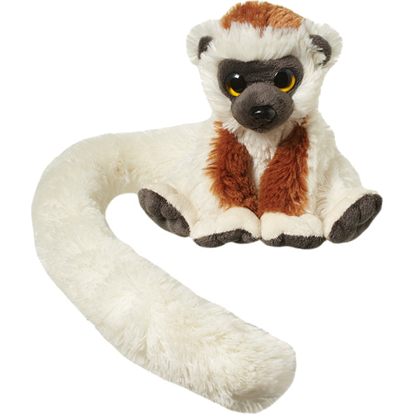 Long-Tail Sifaka