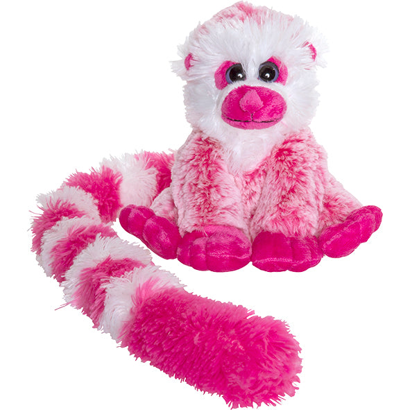 Plan Long-Tail Pink Lemur